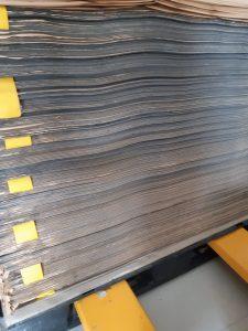 load mass resin