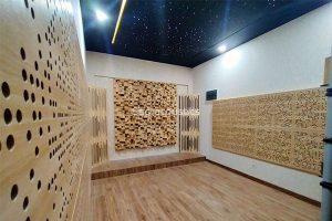 konsultan akustik ruangan