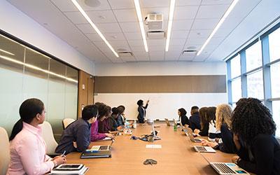 4 Hal Penting Kenapa Harus Ada Peredam Suara Di Ruang Kantor Dan Perusahaanmu