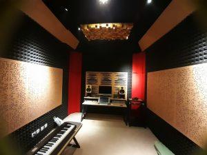 jasa akustik ruang